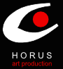 Horus art production